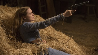"""'Westworld' Asks How Much The Robots Really Remember In """"The Stray"""""""
