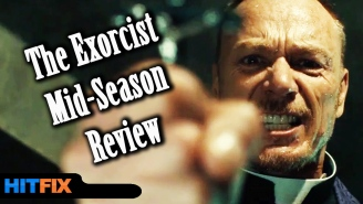 The Exorcist Mid-season Review