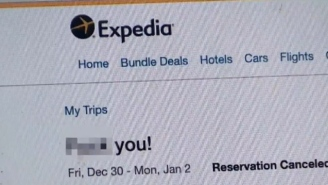 Expedia Is In Hot Water For How A Customer Service Agent Handled A Complaint