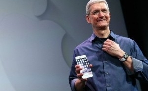 Apple's Tim Cook Thinks Augmented Reality, Not Virtual Reality, Is The Next Great Technology Frontier