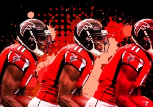 Who Won The NFL Weekend? Julio Jones And His Insane 300-Yard Day