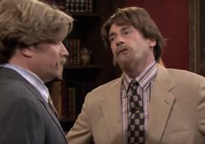 Jon Hamm And Jimmy Fallon Reflect On Their 'Forgotten' Turtle Soap Opera