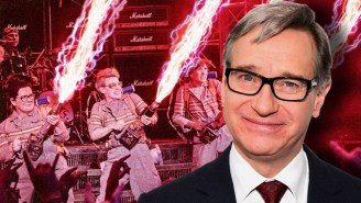 Paul Feig Hopes People Can Finally Enjoy 'Ghostbusters' As A Movie, Not A Cause