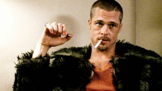 Useful 'Fight Club' Quotes For When Tyler Durden Is Your Life Coach