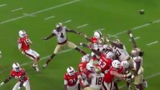 A Massive Blocked PAT Gave Florida State Its Seventh Win In A Row Over Miami