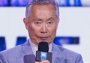 George Takei is not backing down on this gay Sulu thing