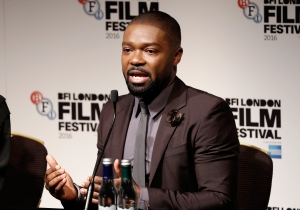 Idris Elba's Latest James Bond Endorsement Comes From 'Selma' Star David Oyelowo