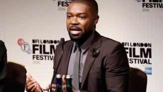 Idris Elba's Latest James Bond Endorsement Comes From 'Selma' Star David Oyelowo