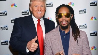 Lil Jon Comments On Donald Trump's Alleged 'Uncle Tom' Remark