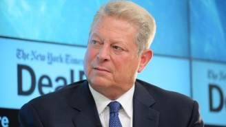 Al Gore Will Campaign For Clinton In Hopes Of Helping Her Capture Some Of The Elusive Millennial Vote
