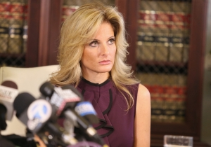 Former 'Apprentice' Contestant: Trump 'Began Thrusting His Genitals' And Groped Her Breasts When She Met Him For Dinner