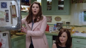 Put Down Your Coffee And Watch The Official 'Gilmore Girls' Trailer