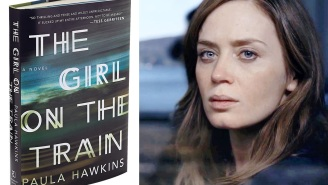 'The Girl on the Train' setting changed from England to New York: Here's why