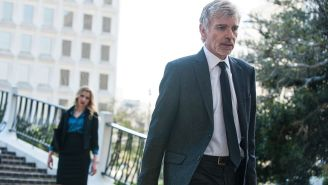 David E. Kelley and Billy Bob Thornton mount impressive comebacks in 'Goliath'