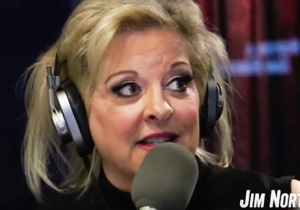 Nancy Grace Walks Out Of An Interview When Hosts Accuse Her Of 'Capitalizing' On Dead Children