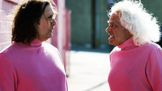 If You Like Gross Movies, You'll Love 'The Greasy Strangler,' One Of The Grossest Movies Ever Made