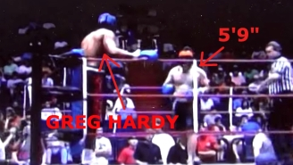 Relive The Time Greg Hardy Lost A Boxing Match To A Short College Bro
