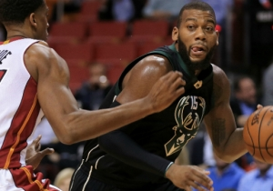 There Are Whispers About A Deal Sending Greg Monroe To Charlotte