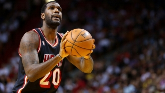 Former No. 1 Pick Greg Oden Says His Basketball Career Is 'Over'