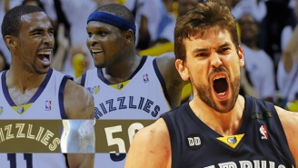 HOOP DREAMS: How The Memphis Grizzlies Will Win The 2017 NBA Title