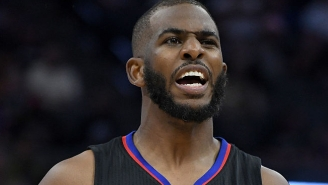 Chris Paul And The Clippers Embrace Their Status As One Of The Most Hated Teams In The League
