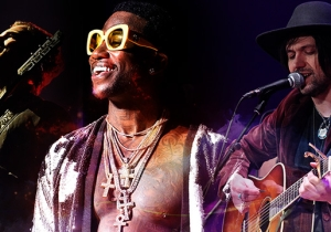 Stream New Albums From Gucci Mane, Conor Oberst, Kings Of Leon And More