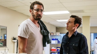 The Creators Of 'Halt And Catch Fire' Discuss How It Evolved Into One Of TV's Best Shows