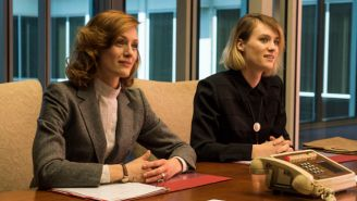 A 'Halt And Catch Fire' Co-Creator Details The Show's History In A Revealing Tweetstorm