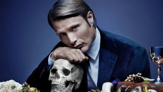 'Hannibal' writer Nick Antosca praises Bryan Fuller's Season 4 plans
