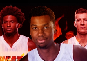 Hoop Dreams: How The Miami Heat Will Win the 2017 NBA Title
