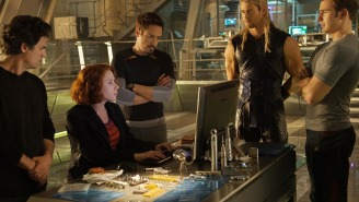 Scarlett Johansson knows what she wants in a Black Widow movie, but will it ever happen?