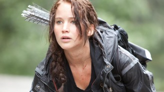 The Jennifer Lawrence-Less Future Of 'The Hunger Games' Will Include A Prequel Movie