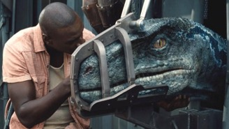 Colin Trevorrow: 'Jurassic World' sequel needs to prove it 'has a reason to exist'