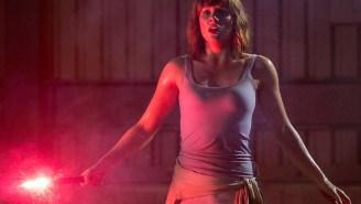 'Jurassic World's' Colin Trevorrow on that controversial death scene