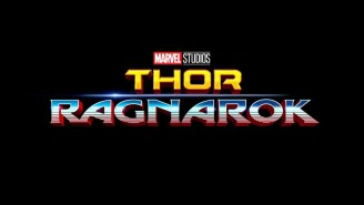 Taika Waititi 'didn't bother trying' to fit 'Thor: Ragnarok' into the MCU