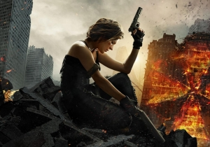 'Resident Evil: The Final Chapter' wants you to vote…for Alice