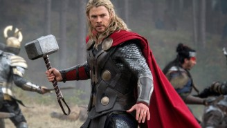 'Thor's' Chris Hemsworth Picked A Great Time To Denounce Cultural Appropriation