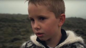 Someone Basically RickRolled Rick Astley Into Bon Iver's 'Holocene' Video