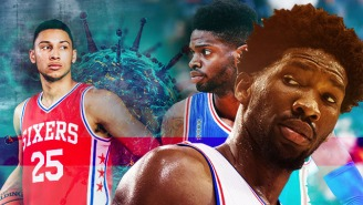 HOOP DREAMS: How The Philadelphia 76ers Will Win The 2017 NBA Title