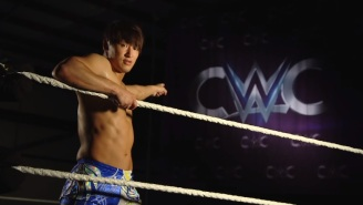 Kota Ibushi Says There's 'Zero Chance' He'll Sign A Full-Time WWE Deal