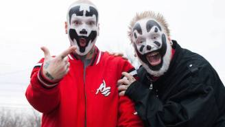 Insane Clown Posse Finally Weigh In On America's Clown Epidemic