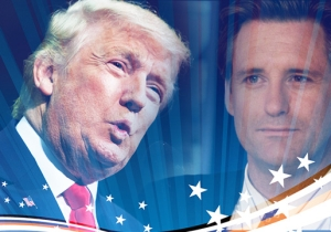 """An Imagined Debate Between Donald Trump And President Whitmore From 'Independence Day"""""""