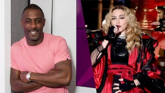 Is It Time To Start Shipping Idris Elba And Madonna As A Couple?