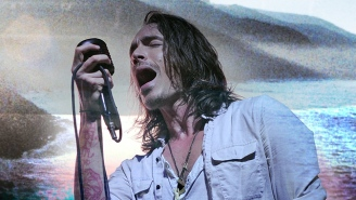 Incubus' 'Morning View' Is As Relevant Now As It Was When You Were In High School