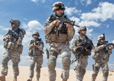 Hiring Our Heroes Wants To Make It Easier For Marines To Transition Into Civilian Life