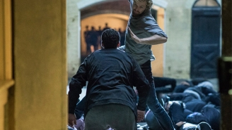 Marvel's 'Iron Fist' gets a Netflix premiere date