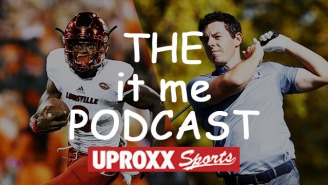 The 'It Me' Podcast: Lamar Jackson Is Still Far And Away The Heisman Frontrunner