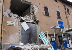 Another 6+ Earthquake Strikes Central Italy, Bringing More Destruction And Terrifying Weary Civilians