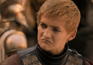 'Game Of Thrones' Actor Jack Gleeson Reveals He Wet His Pants While Filming 'Reign Of Fire'