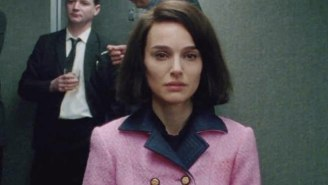 Natalie Portman Will Leave You Speechless In The Stunning 'Jackie' Trailer